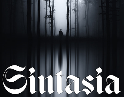 Sintasia - Orchestral Dreamscapes - Soundtrack