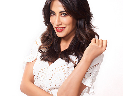 Chitrangada Singh for SONY AXN