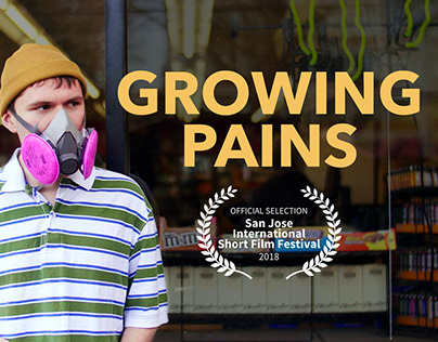 Growing Pains - Junior Thesis Short Film