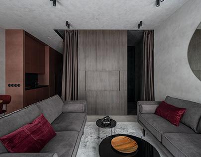 Small apartments I Archslon