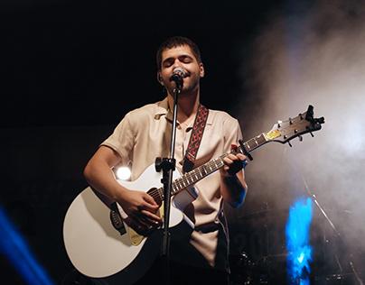 Concert Photograph | Emir Can İğrek