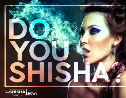 The Shisha Bowl