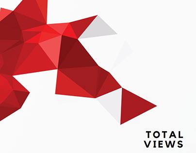 BIG Review TV - Social Media Infographic