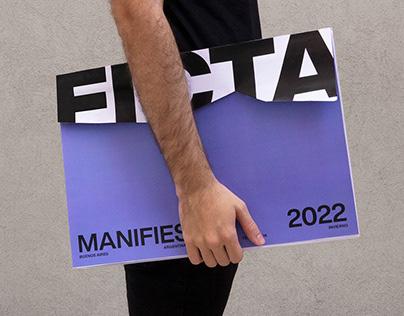 FICTA - Editorial