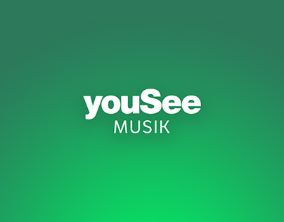 YouSee Musik - Promo spots collection