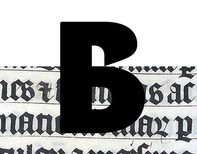 Logo; BLAAD