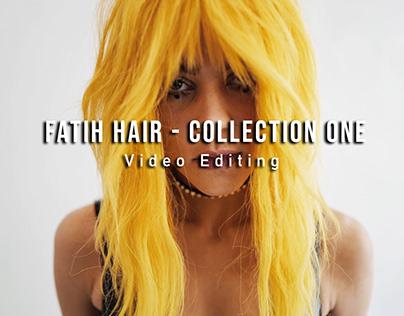 Fashion Videos