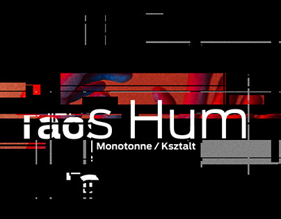 Monotonne / Ksztalt — Taos Hum
