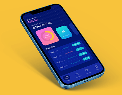 Neon UI Kit