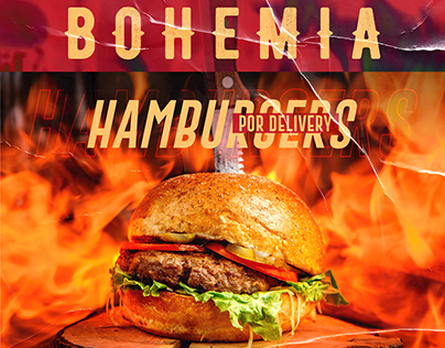 Bohemia - Churrascaria & Bar