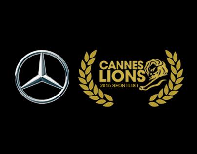 Mercedes-Benz: Perfection (Radio)