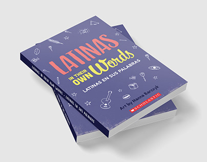 Latinas in their Own Words Book