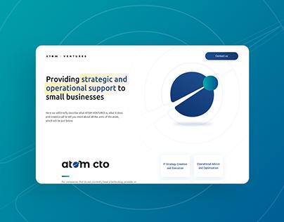 Atom Ventures