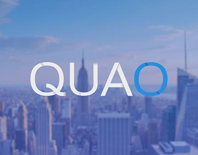 QUAO - quality rating service