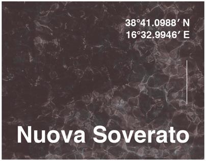 Nuova Soverato - City Branding