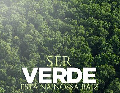 Ação Carbono Zero - Prêmio Nacional de Sustentabilidade