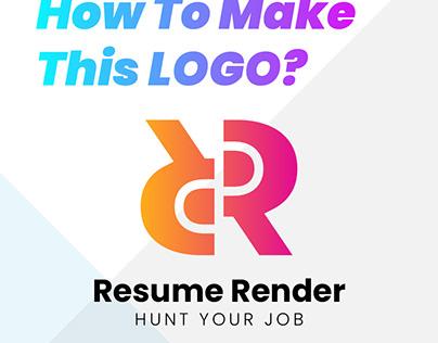 How to make Logo