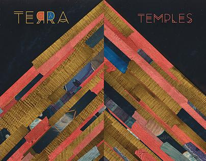 Terra - album design