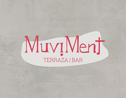Muviment | Identity