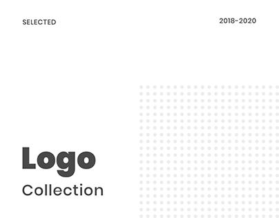 Logo collection 2018-2020