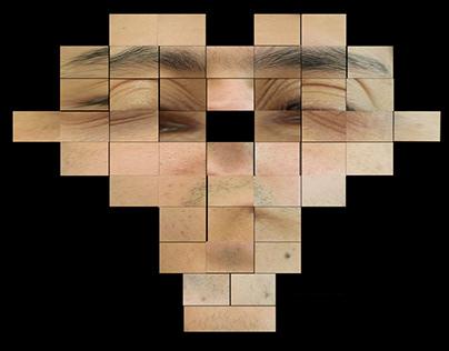 Cartografía de mi rostro