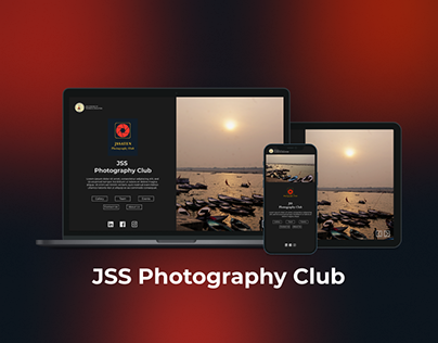 JSS Photography Club