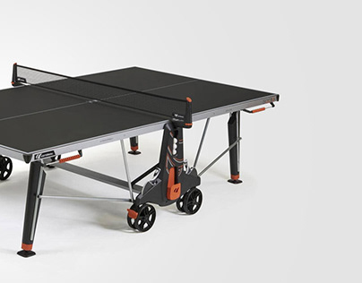 Gamme tables Ping outdoor - Cornilleau