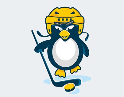 Pingvins logo
