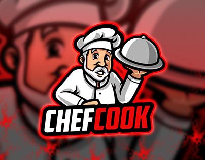 ChefCook Logo