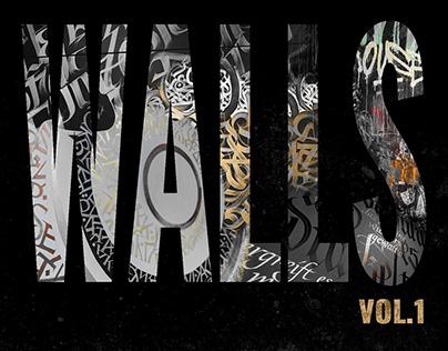 COMPILATION OF WALLS vol. I
