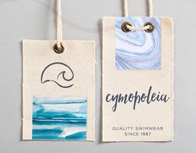 Cymopoleia Swimwear