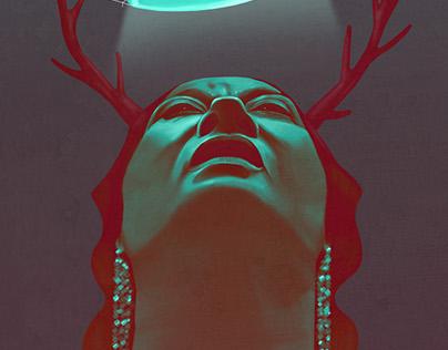 Timeless goddess