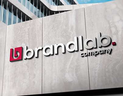 Brandlab Company | Identity by Brandman Vision