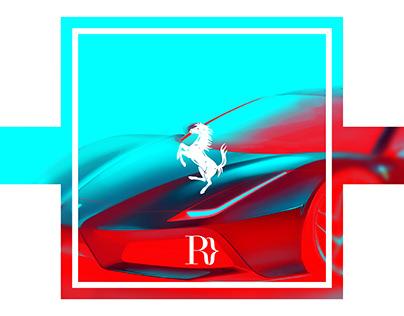 Ferrari 499 Continua
