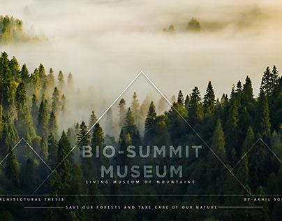 Bio-Summit Museum