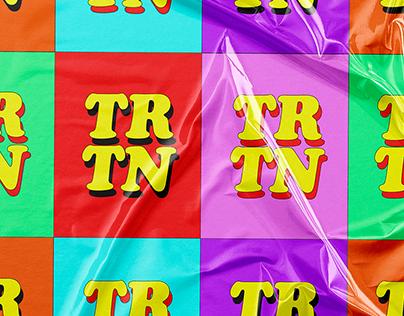 TARANTINA - 2020 Rebranding