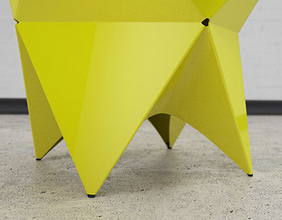 Vieleck Table