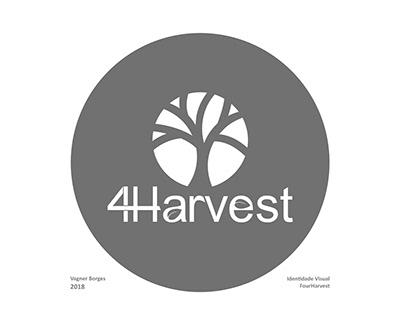 Identidade Visual - FourHarvest