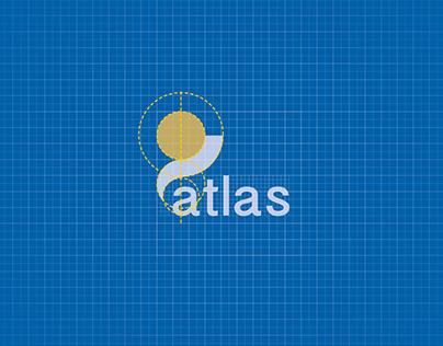ATLAS - visual identity