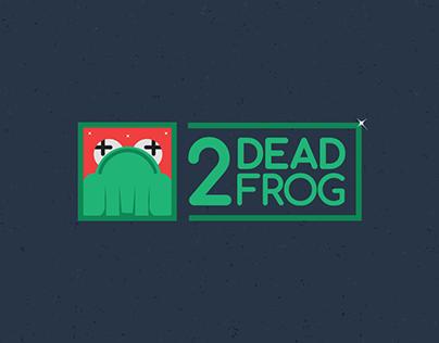 "Sounding the ""Deadfrog"""