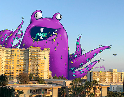 Invasion LA