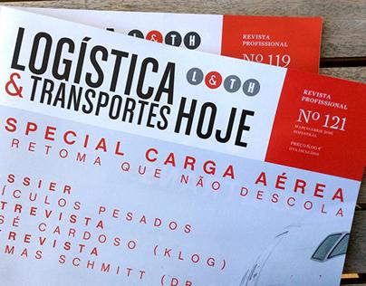 Logística & Transportes Hoje