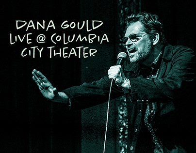"Dana Gould ""Mr. Funny Man"" (Photo Set)"
