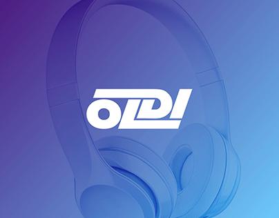 Дизайн-концепция интернет-магазина OLDI