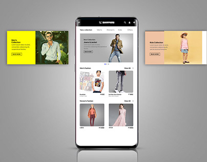 Shoppers Mobile App