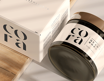 Cora & Co.   Soapery