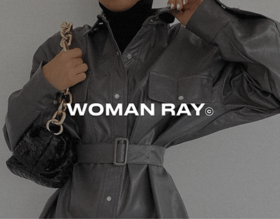 Woman Ray Shop | Online Store