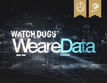 Ubisoft - We Are Data