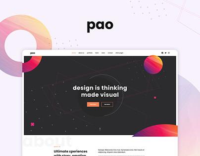 Pao Agency