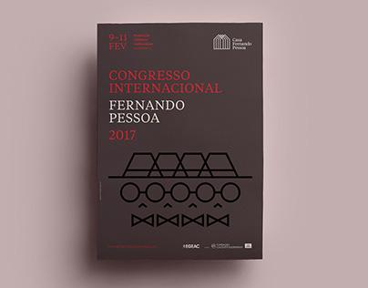 Congresso Internacional Fernando Pessoa — EGEAC